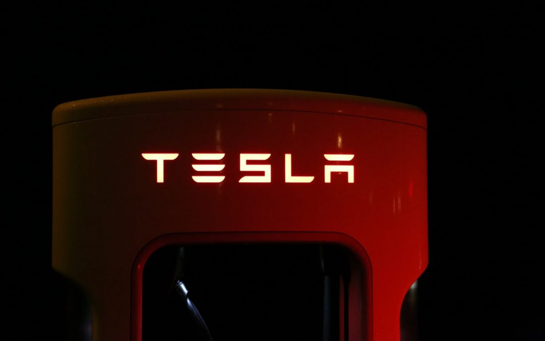 Een Tesla laadpaal en laadkabel kopen